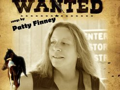 Image for Patty Finney