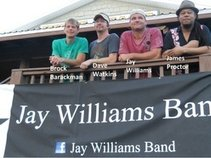 Jay Williams-Band