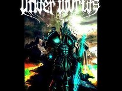 Image for Lord Of Underworlds