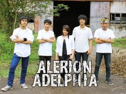 Image for ALERION ADELPHIA
