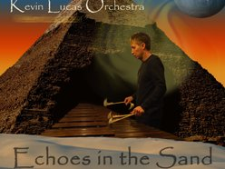 Image for Kevin Lucas Orchestra
