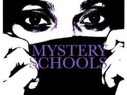 Image for Mystery Schools