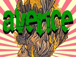 Image for AVERICE