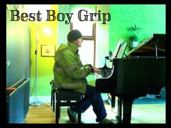 Image for Best Boy Grip