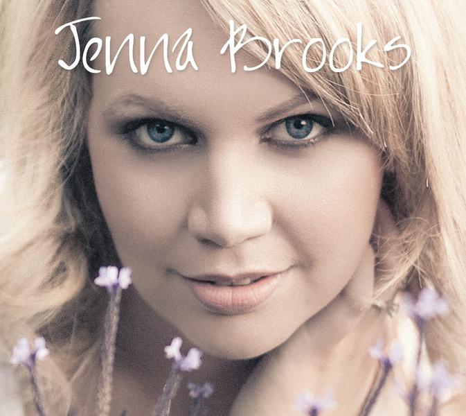 Jenna Brooks liebt zu erhalten doppelpenetration