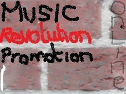 Musicrevolutionpromotion