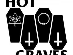Image for HOT GRAVES