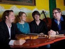 Tom Gavron & The Symphonics