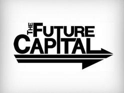 Image for The Future Capital