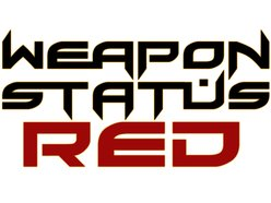 Image for Weapon Status Red