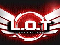 L.O.T PRODUCTIONS