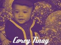 Corey Tinay