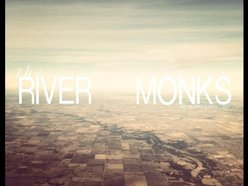 Image for THE RIVER MONKS