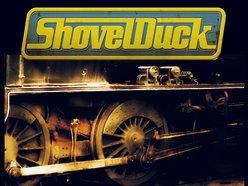 Shovel Duck