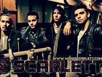 Scarlett Band