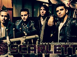 Image for Scarlett Band