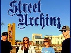 Image for Street Urchinz