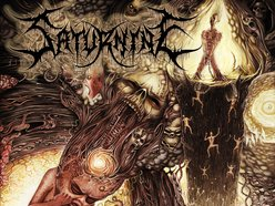 Image for Saturnine