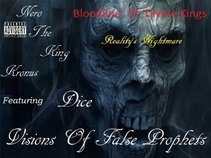 Bloodline Of Divine Kings