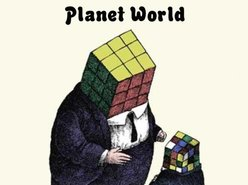 Image for Planet World