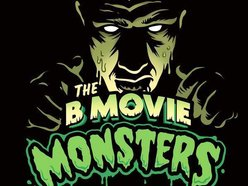 Image for the B Movie Monsters