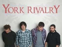 Image for York Rivalry