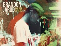 Brandon Jarod