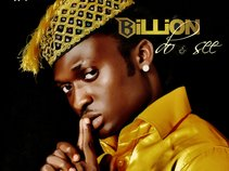 BILLION a.k.a Beautiful Monster