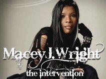 Macey J Wright