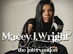 Image for Macey J Wright