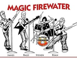 Image for Magic Firewater