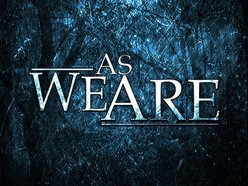 Image for As We Are