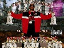 Lil Pre'