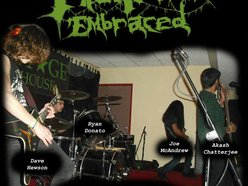 Image for Hatred Embraced