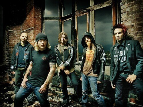Image for Stone Sour