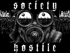 Image for Society Hostile