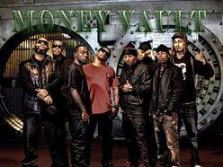 Image for Money Vault Cartel