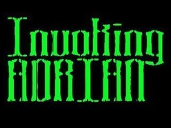 Image for Invoking Adrian