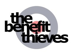 Image for The Benefit Thieves