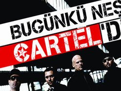 Image for Cartel