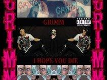 Grimm Double M