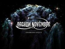 Archon November