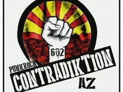 Image for Contradiktion