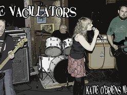 Image for The Vacillators