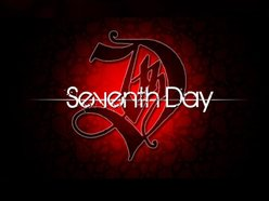 Image for Seventh Day