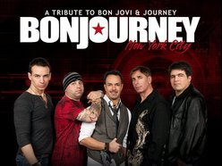Image for Bon Journey