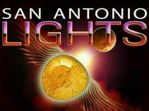 "SAN ANTONIO LIGHTS - ""A Rock Tribute"" - (EnglishRock - SpanishRock - CountryRock)"
