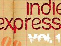 Indie Express Volume 1 2008
