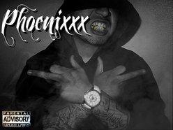 Image for Phoenixxx