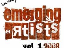 Emerging Artists Sampler Vol1 2008